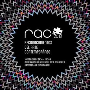 Premios MAV en Reconocimientos 2013 del Arte Contemporáneo