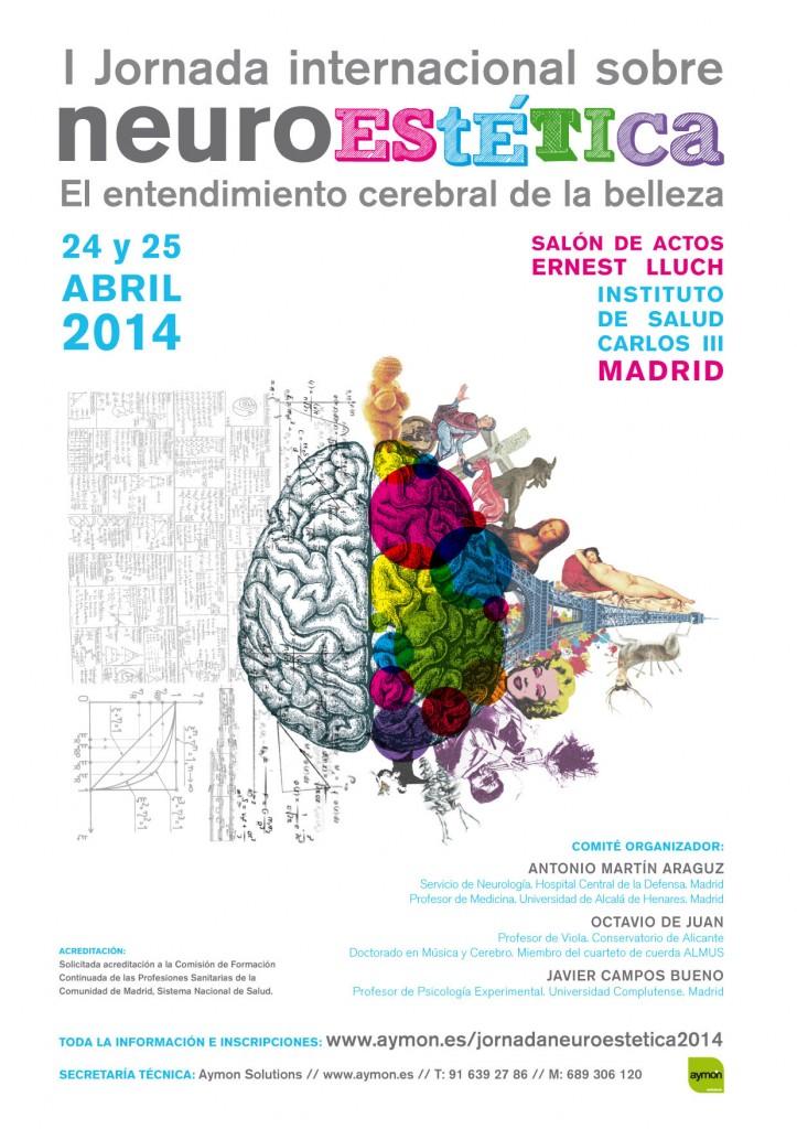 A4cartel-neuroestetica