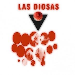 'Las Diosas', VII Congreso Internacional de Análisis Textual