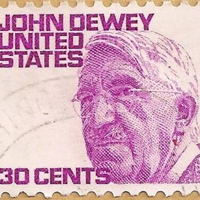 Simposio internacional  sobre John Dewey