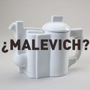 Malevich, el desconocido