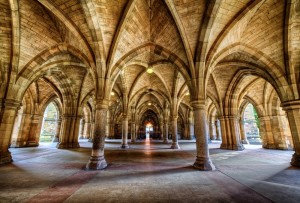 UnivofGlasgowHDRarches