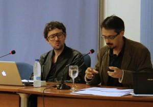 José Capela y Sixto J. Castro