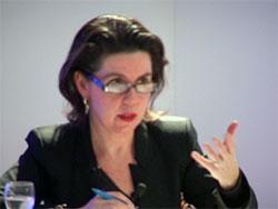 Carole Talon-Hugon (Université de Nice Sophia Antipolis, Francia)