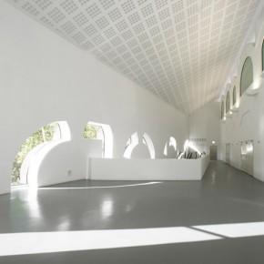 Gerard Vilar participa en un curs sobre arquitectura al CCCB