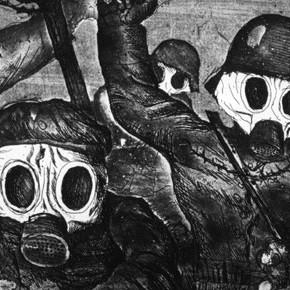 II Jornadas Expresiones Artísticas del Horror