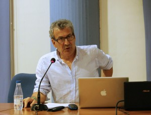 Mikel Iriondo