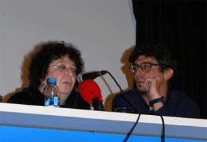 Carola Moreno Torres y Miguel A. Rivero