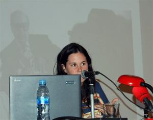 Regina Pérez Castillo