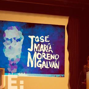 Así fueron las Jornadas sobre José María Moreno Galván y el arte español del siglo XX