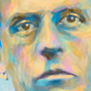 'Radicales libres'. Tercer Curso Portátil de Arte Contemporáneo