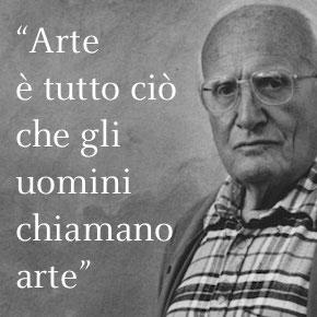 La Estética en Italia de Dino Formaggio