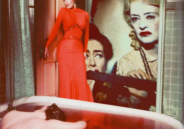 María Cañas, Kiss The Fire | La virtud demacrada