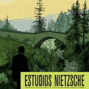 Estudios Nietzsche: Nietzsche y las vanguardias