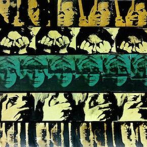 Registros domesticados. Exposición de Marisa González comisariada por Rocío de la Villa