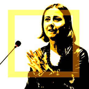 Francisca Pérez Carreño, nueva presidenta de la ESA