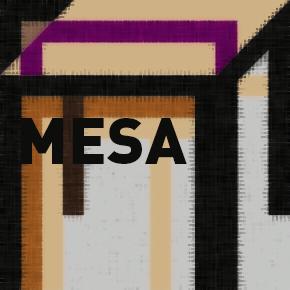 Presentación de la Mesa sectorial del arte contemporáneo
