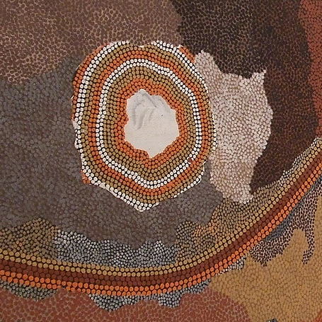 aboriginal-art-dot-painting