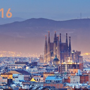 European Society for Aesthetics Conference 2016