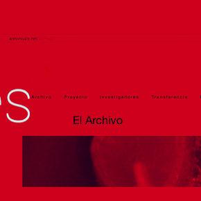 ARES. Archivo de las prácticas artísticas audiovisuales en España