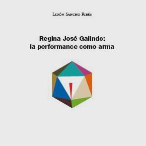 Regina José Galindo: la performance como arma