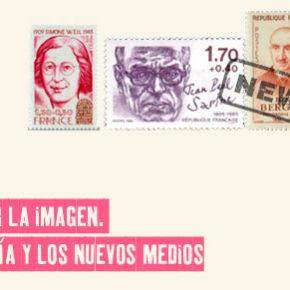 'La expresión por la imagen. La fenomenología y los nuevos medios'