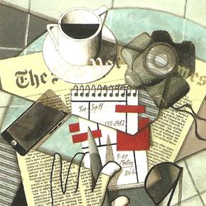 Así son las cosas, Ensayos de estética y periodismo, de Inmaculada Murcia