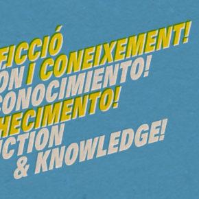V Encuentro Ibérico de Estética 'Ficción y conocimiento'
