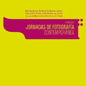 Jornadas de Fotografía Contemporánea
