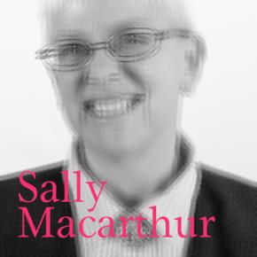 La estética feminista de la música de Sally Macarthur