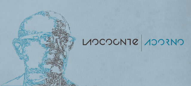 CfP Laocoonte: 'The continued relevance of Theodor W. Adorno's Aesthetics'