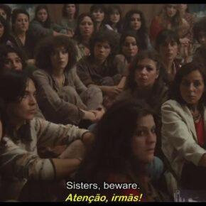 Revista Ártemis: 'Mujeres y ciudades'