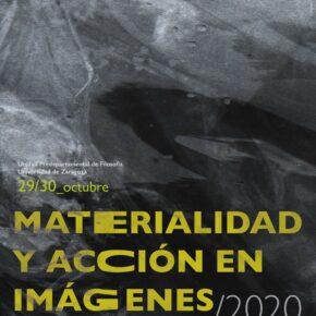 Materialidad y acción en imágenes