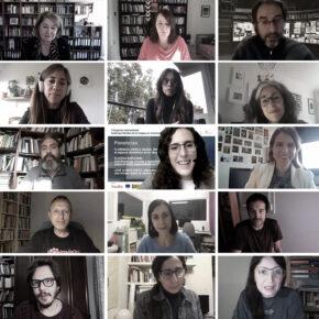 Así fue el I Congreso Internacional Estéticas Híbridas de la Imagen en Movimiento