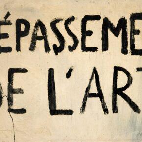 Jornadas interdisciplinares de investigación predoctoral: 'Desbordamientos contemporáneos: ¿es posible exceder el arte?'