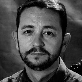 Juan Ramón Barbancho: 'Arte y posmemoria. El arte como preservación de la memoria tras el conflicto'