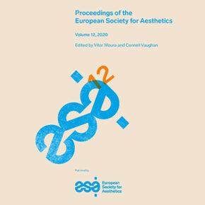 'Proceedings' de la Sociedad Europea de Estética (Vol. 12)