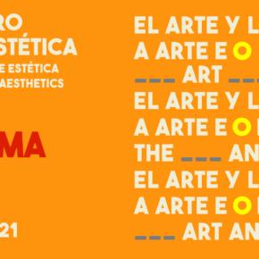 VII Encuentro Ibérico de Estética (en línea). Programa definitivo